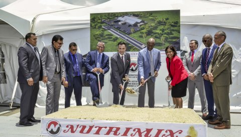 InvesTT applauds Nutrimix on the launch of state-of-the-art hatchery in Trinidad and Tobago