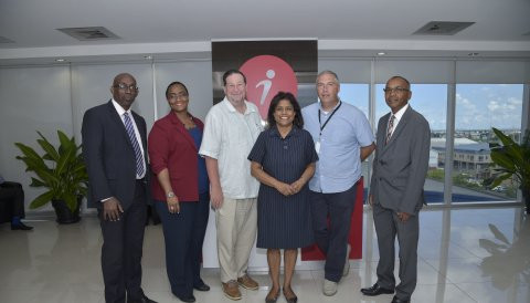 InvesTT facilitates iQor's expansion in Trinidad and Tobago