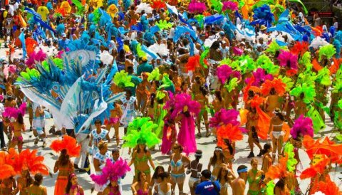Exporting the Trinidad and Tobago Carnival Experience